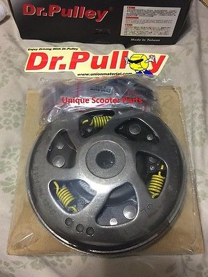 Scooter-GY6-125cc-150cc-High-Performance-Dr-Pulley